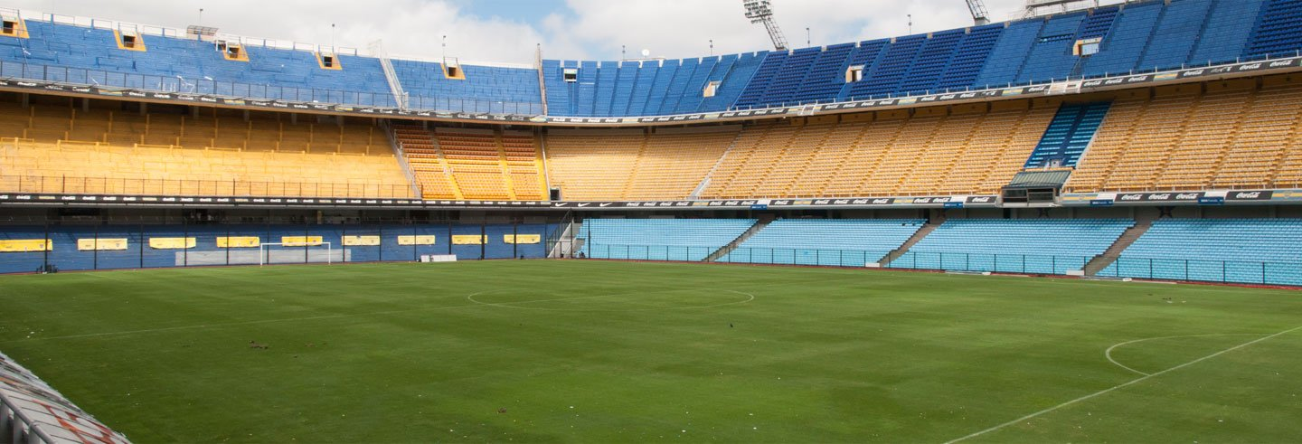 Tour del calcio, Boca Juniors e River Plate