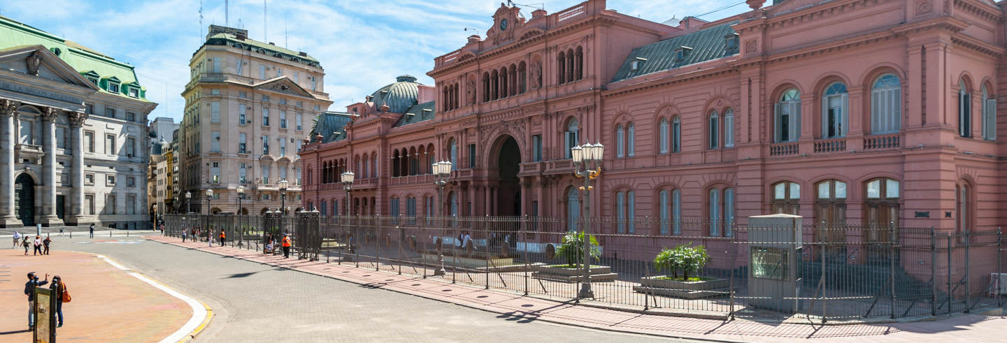 Private Tour of Buenos Aires