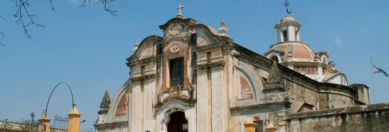 Excursión a Alta Gracia y Villa Carlos Paz