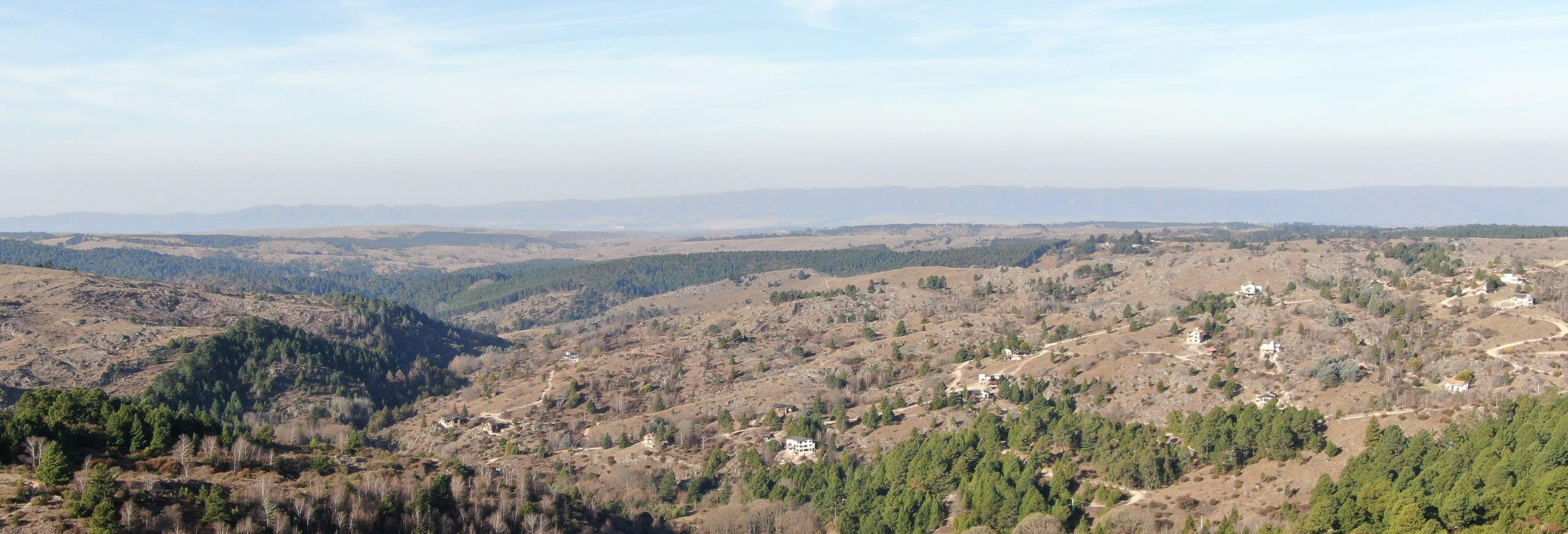 Excursión por las bodegas del Valle de Calamuchita