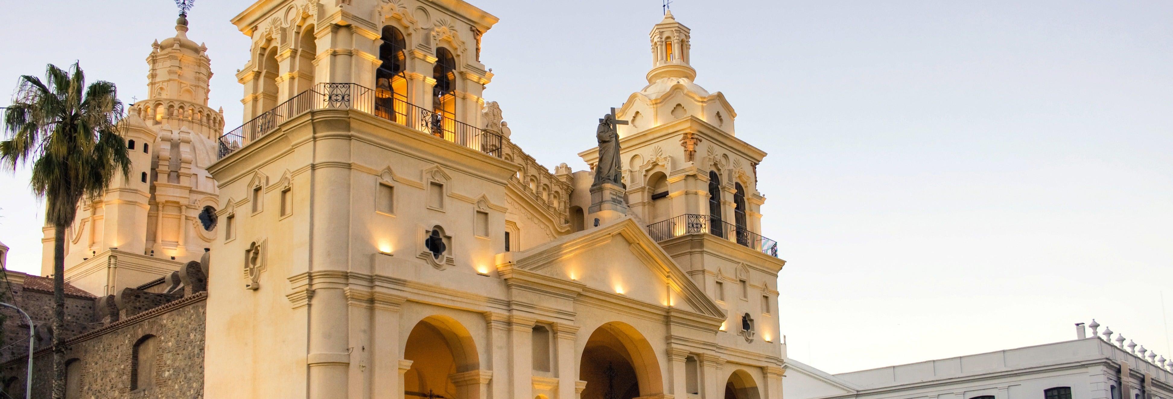 Visita guiada por Córdoba