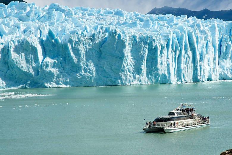 ,Excursión a Glaciar Perito Moreno