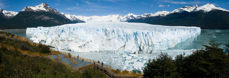 Perito Moreno Glacier Bus Trip