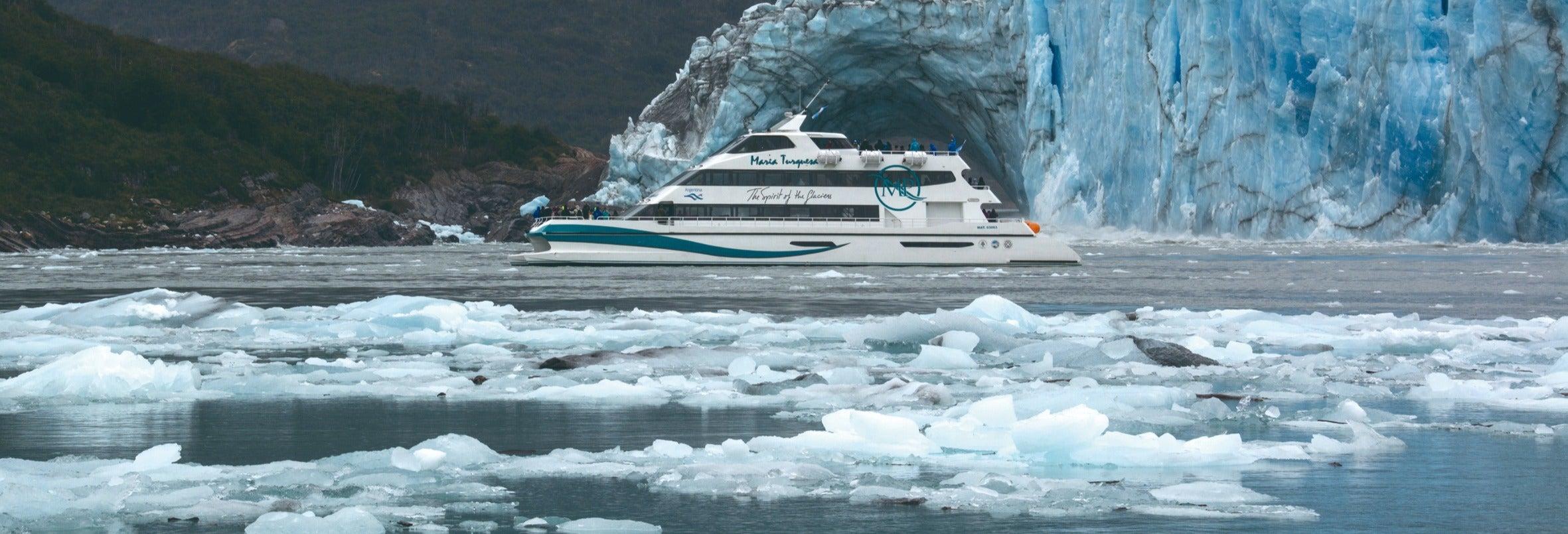 Patagonia Glacier Cruise