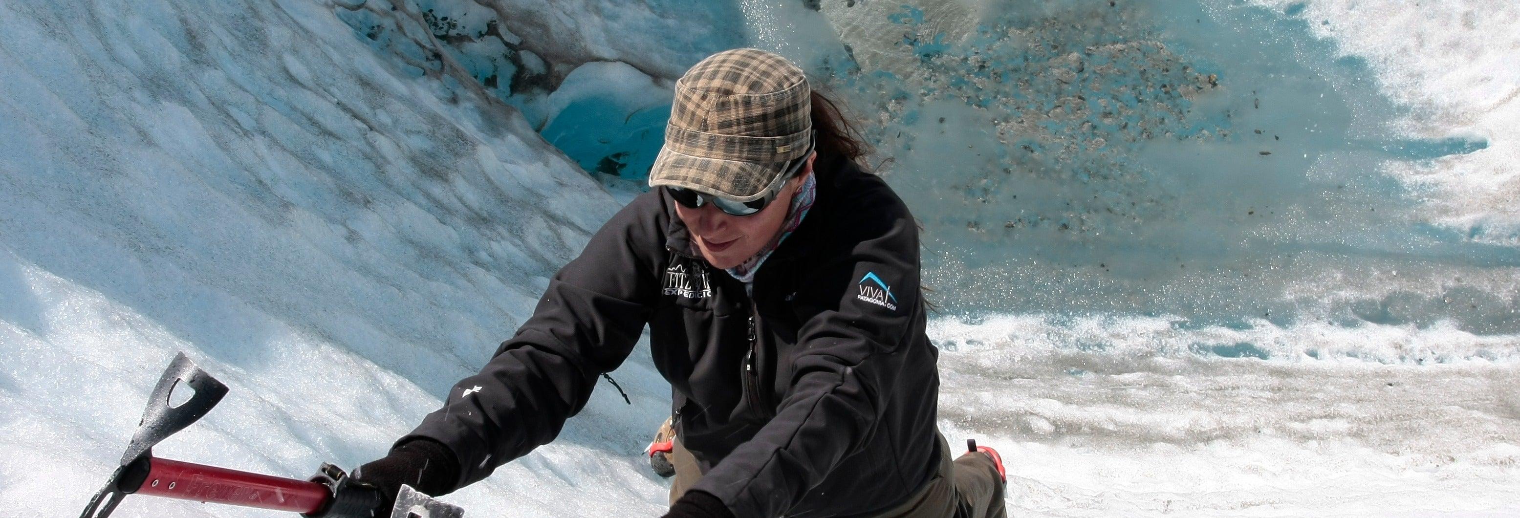 Corso di arrampicata su ghiaccio di 2 o 3 giorni