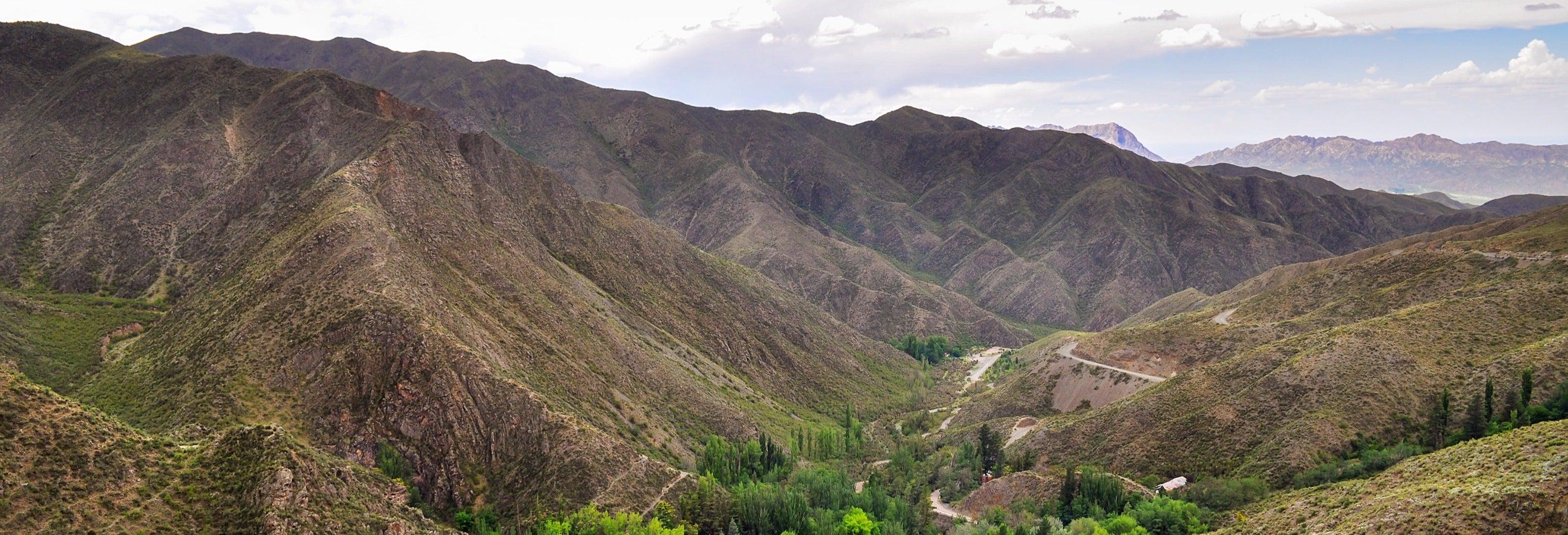 Villavicencio Reserve Trip