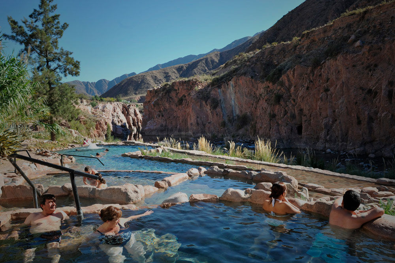 Excursi N A Las Termas Y Spa De Cacheuta Desde Mendoza