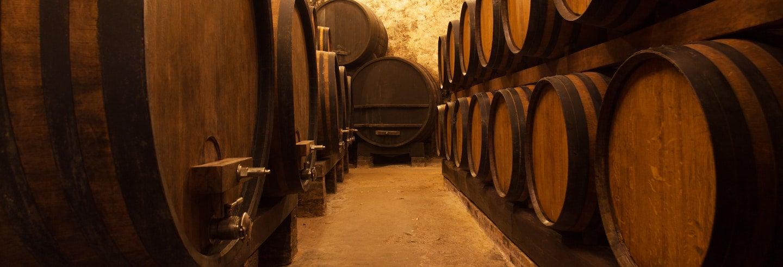 Tour de vinhos, destilados e cervejas