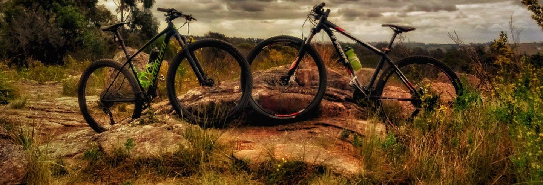 Tour en bicicleta eléctrica por Olavarría