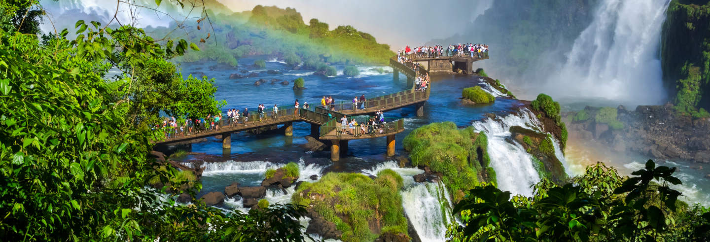 Iguazu Falls Private Tour