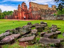 ,Excursión a Ruinas de San Ignacio,Excursión a Minas Wanda