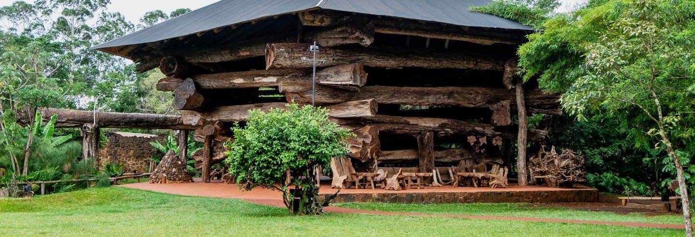 Puerto Iguazú Private Tour