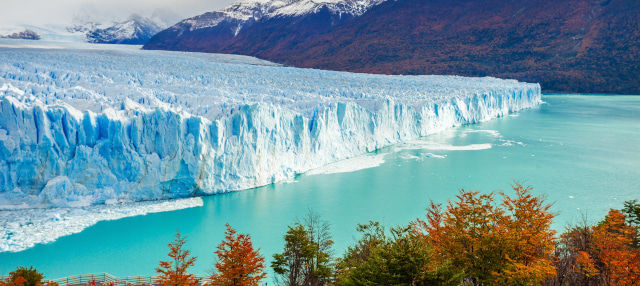 Ushuaia, Bariloche, Puerto Madryn y El Calafate en 9 días