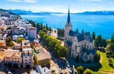 Puerto Madryn, Bariloche, El Calafate e Ushuaia in 9 giorni