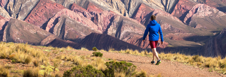 Excursion à la Quebrada de Humahuaca