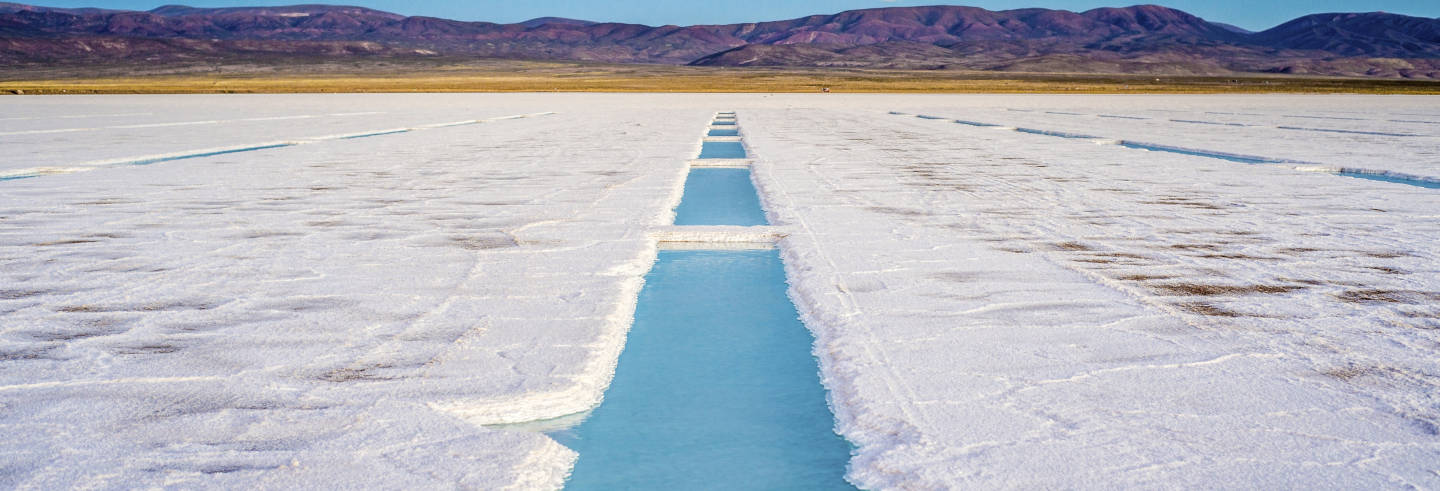 Salinas Grandes & Hill of 7 Colours Tour