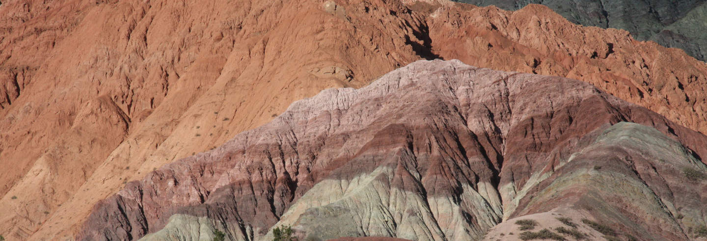 Excursion à la Quebrada de Humahuaca