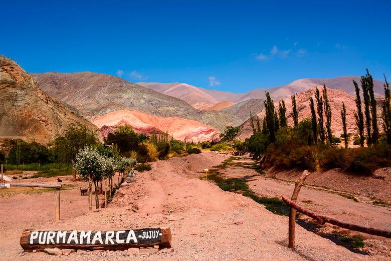 ,Excursión a Humahuaca