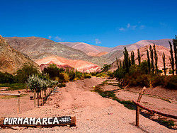 ,Excursion to Humahuaca