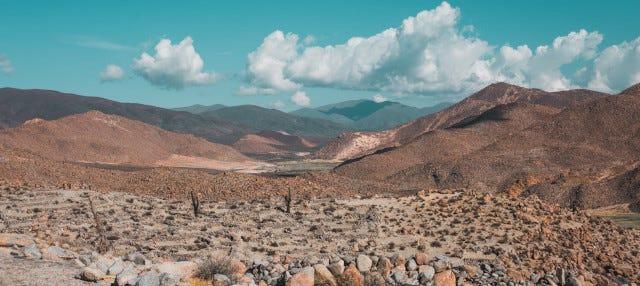 Safari por el Camino de las Nubes