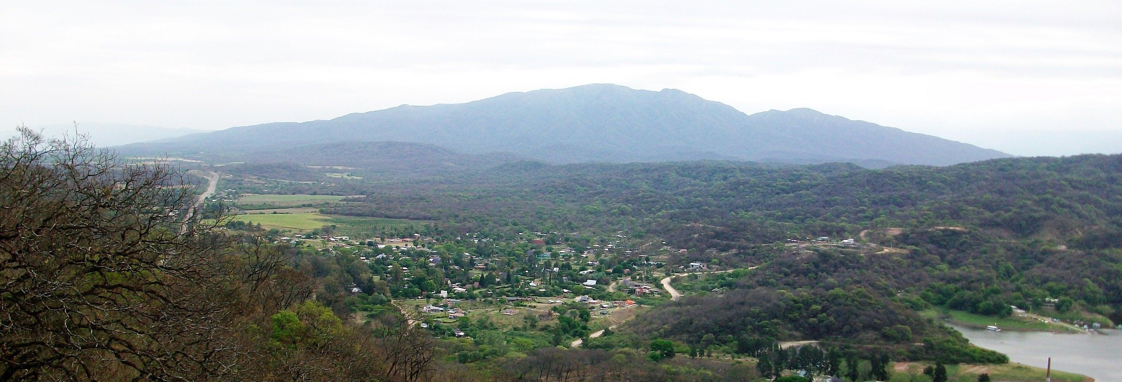 Excursion à San Pedro de Colalao