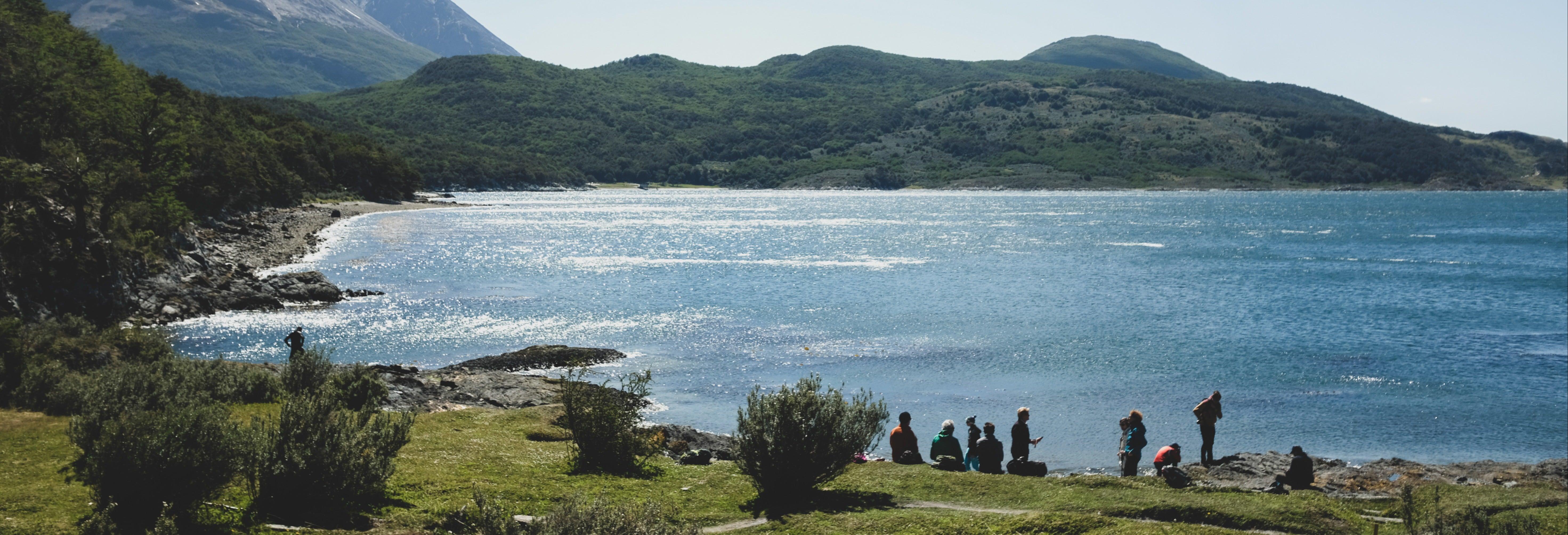Excursión en 4x4 a Tierra del Fuego