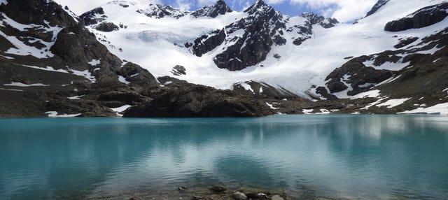 Vinciguerra Glacier Hike