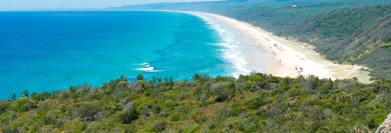 Excursion de 2 jours à Fraser Island