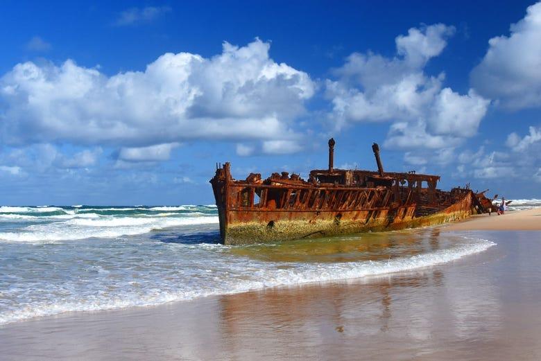 Fraser Island 2 Day Trip