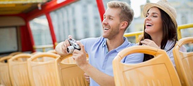 Autobús turístico de Melbourne