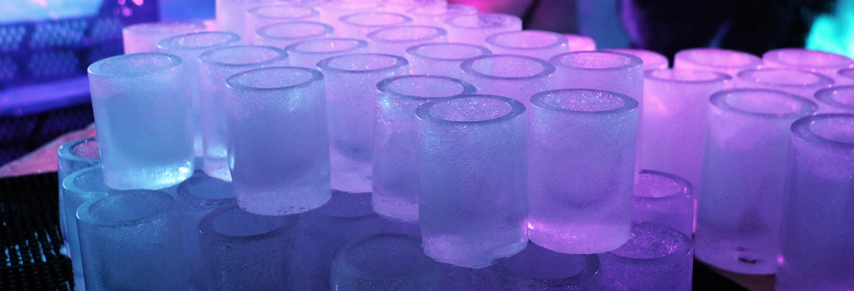 Ice Bar Melbourne