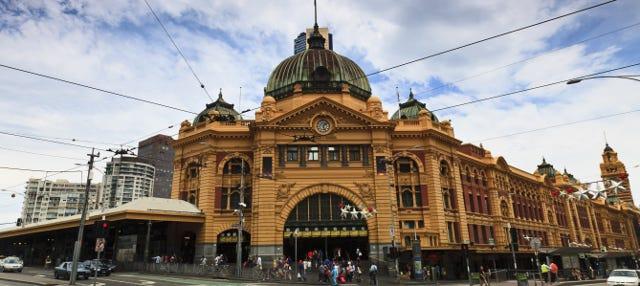 Free tour por Melbourne ¡Gratis!
