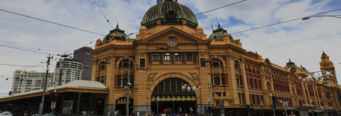 Free Walking Tour of Melbourne