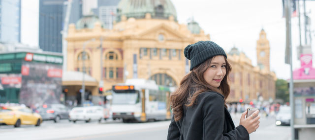 Melbourne Unlimited Attractions Pass