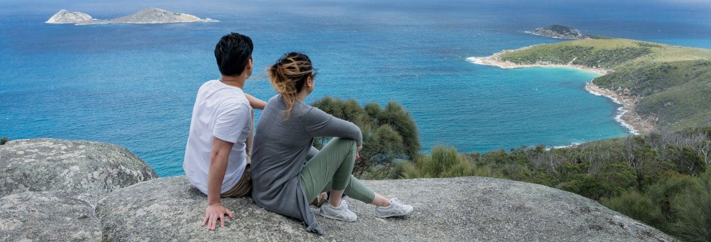 Wilsons Promontory National Park Hike