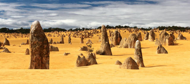 Excursión privada desde Perth