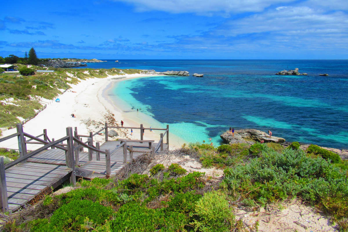 Image result for Rottnest Island