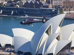 ,Paseo en Helicóptero