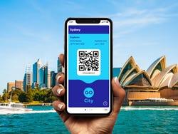 ,Sídney City Pass,Sydney Explorer Pass