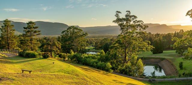 Excursión a Sublime Point, Kiama y el Valle de los Canguros