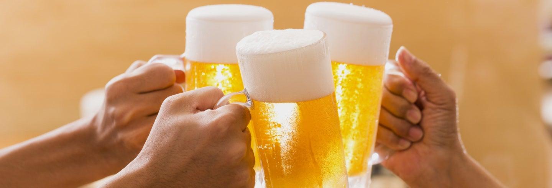Visite autour de la bière et du rhum
