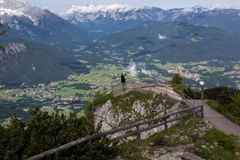 ,Excursión a Baviera