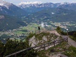 ,Excursión a Baviera,Excursion to Bavarian Mountains