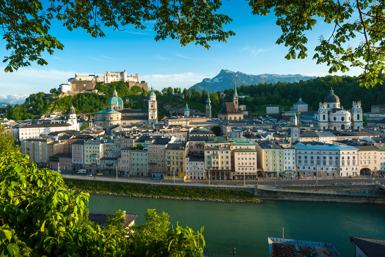 ,Tour por Salzburgo,Salzburgo City Pass