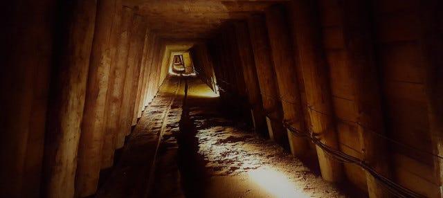 Visita a las minas de sal de Salzburgo