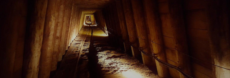 Visita alle miniere di sale di Salisburgo