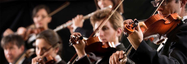 Concerto nel Castello di Schönbrunn