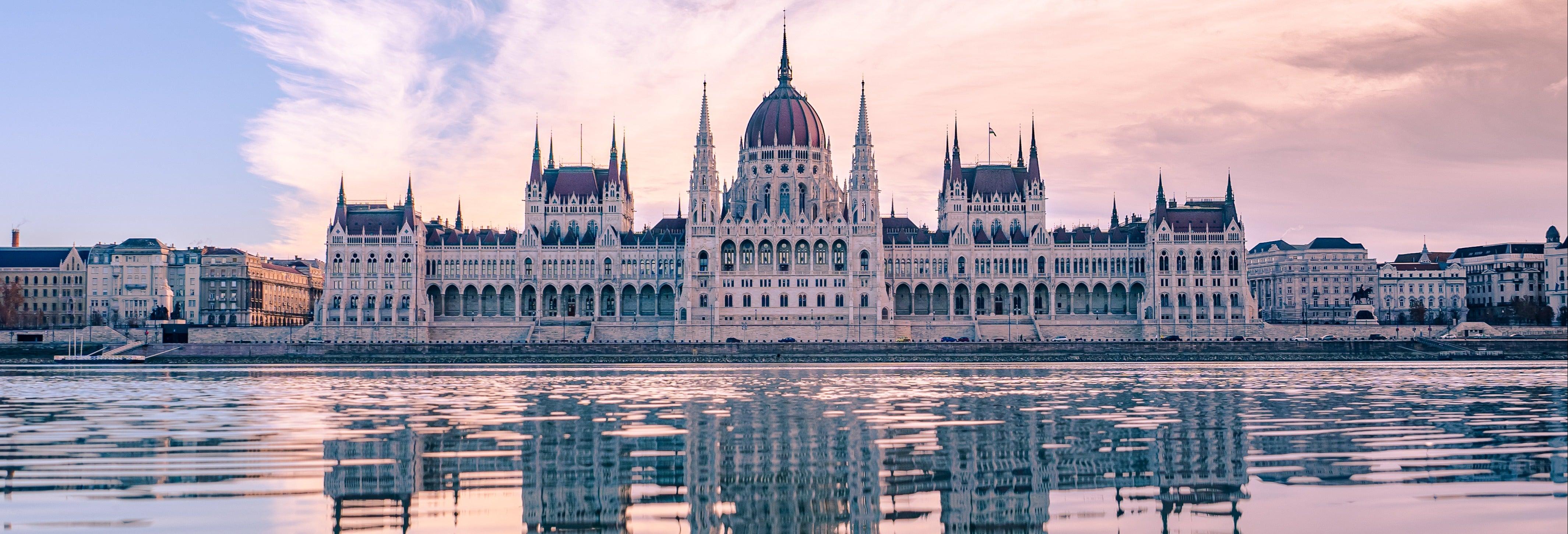 Excursion à Budapest