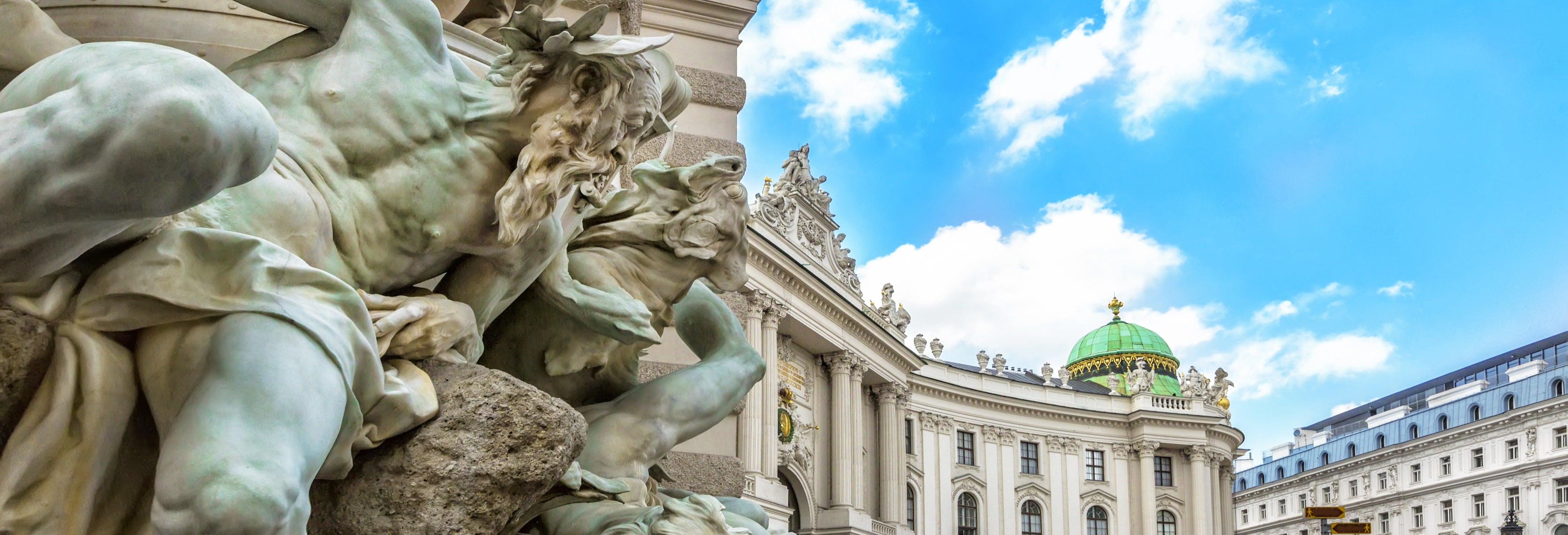 Free tour dans Vienne. C'est gratuit !