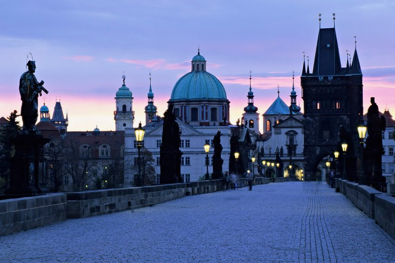 ,Excursión a Praga